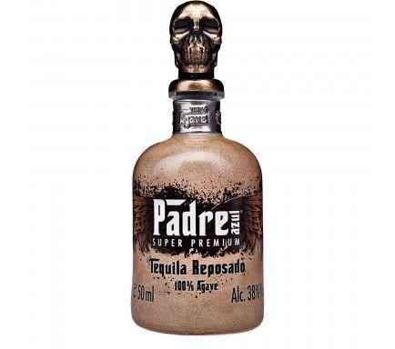 Tequila Padre Azul Reposado 5 Cl