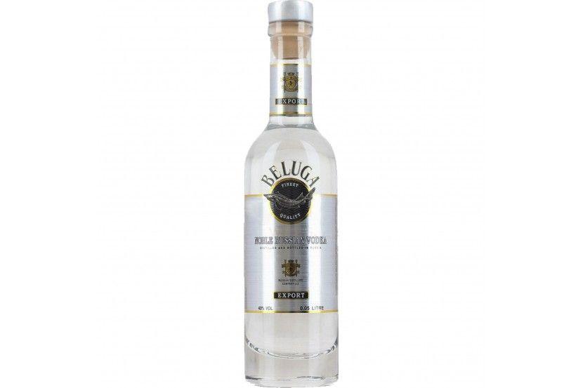 Vodka Beluga Noble 5 Cl