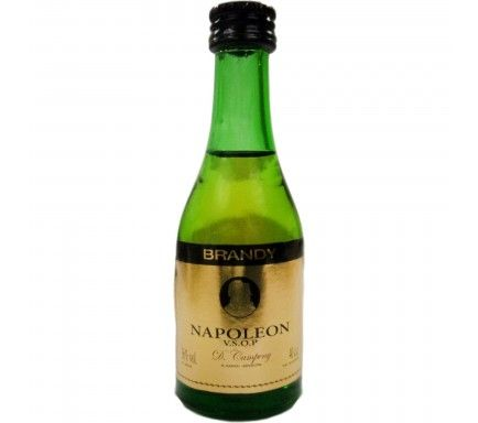 Brandy Campeny Napoleon 4 Cl