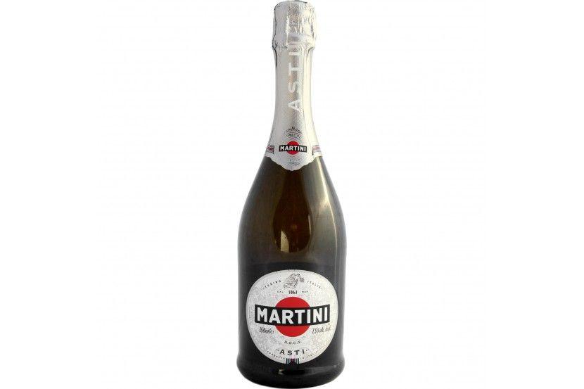Espumante Martini Asti 75 Cl