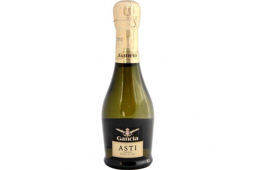 Sparkling Wine Asti Gancia 20 Cl