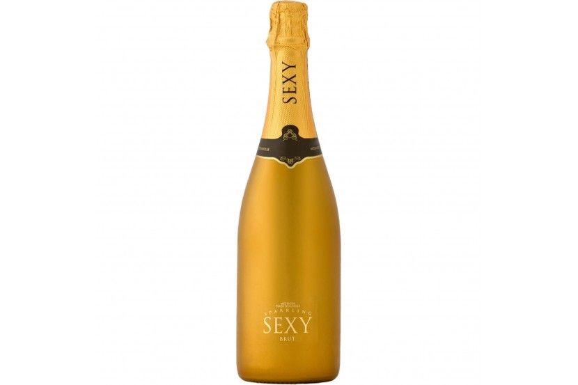Espumante Sexy Gold 75 Cl