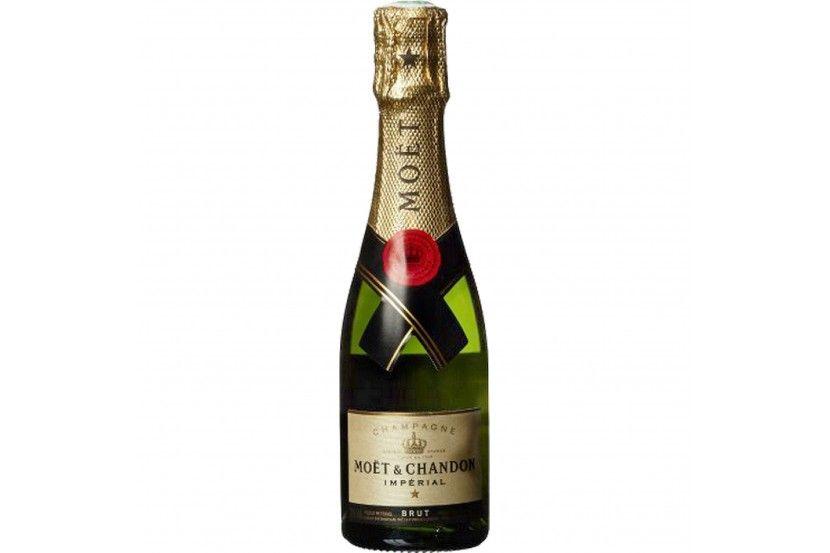 Champagne Moet Chandon 20 Cl