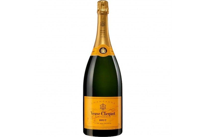 Champagne Veuve Clicquot 1.5 L