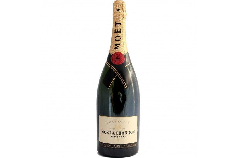 Champagne Moet Chandon 1,5 L
