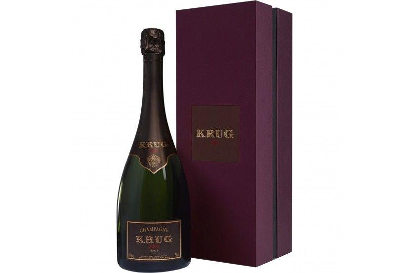 Champagne Krug Vintage 2004 75 Cl
