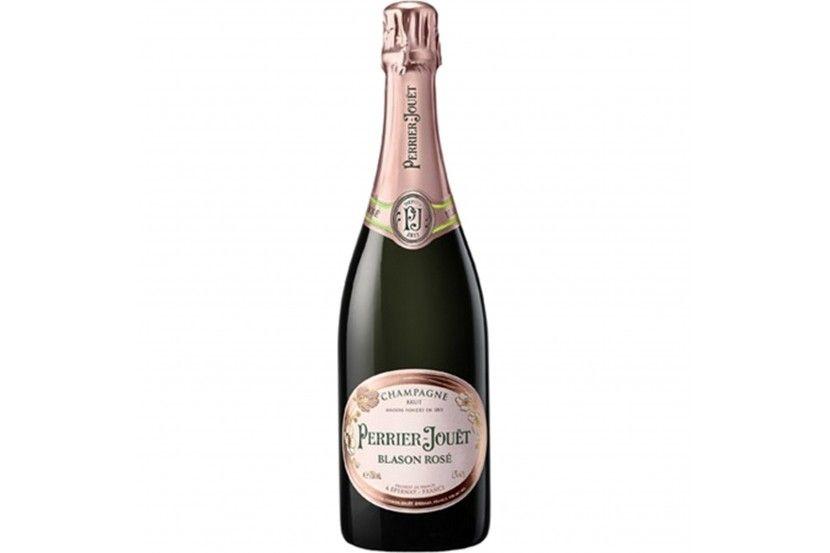 Champagne Perrier Jouet Blason Rosé 75 Cl