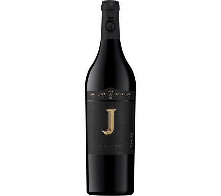 Vinho Tinto J. 2014 75 Cl
