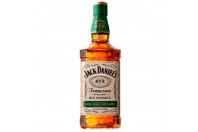Whisky Jack Daniel's Rye 70  Cl
