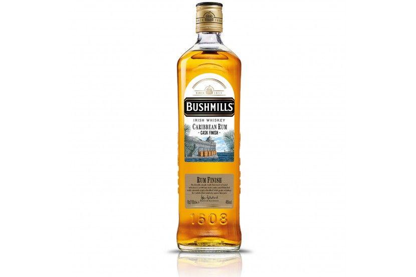 Whisky Bushmills Caribbean Rum Cask Finish 70 Cl