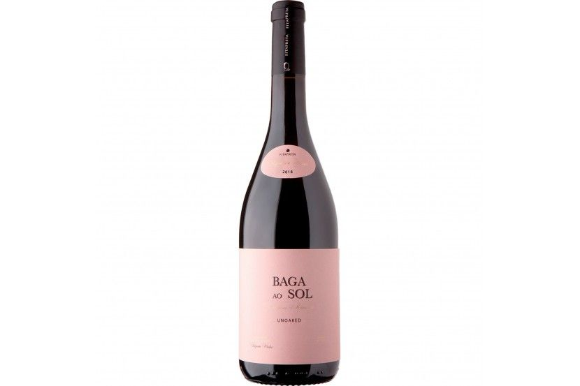 Red Wine  Baga Ao Sol 2018 75 Cl