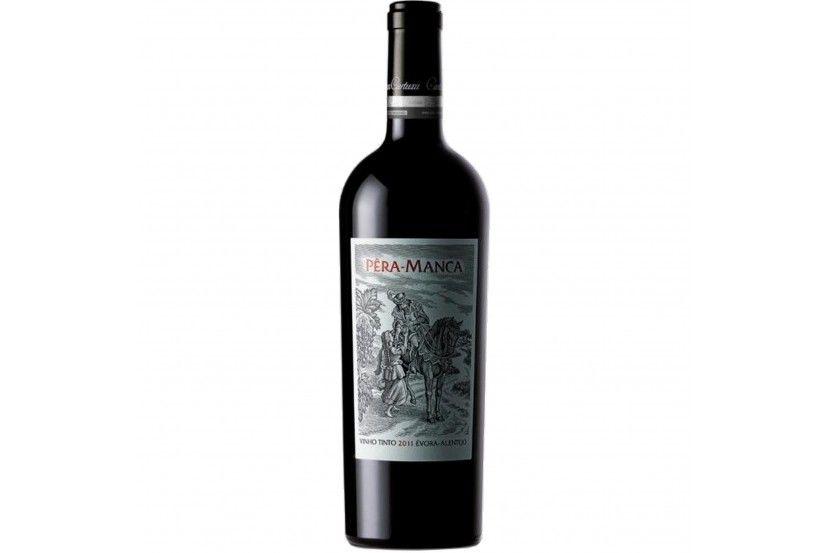 Vinho Tinto Pera Manca 2011 75 Cl