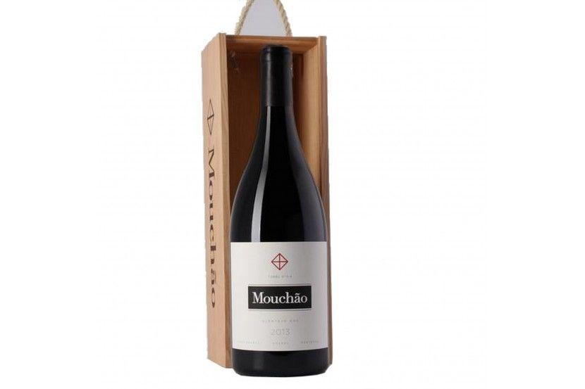 Vinho Tinto Mouchão Tonel 3-4 1.5 L