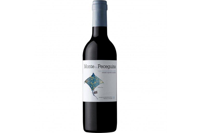 Vinho Tinto Monte Da Peceguina 2018 37.5 Cl