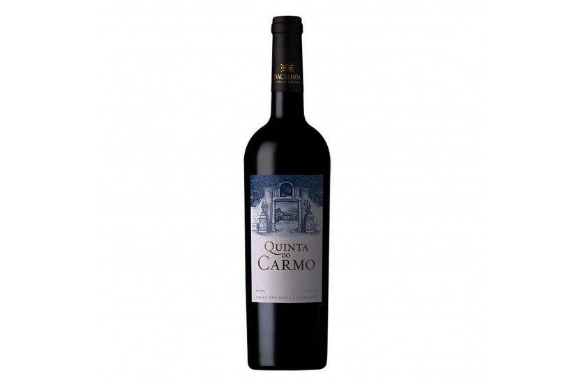 Vinho Tinto Quinta Do Carmo 2017 75 Cl