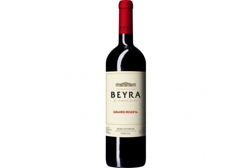 Vinho Tinto Beyra Grande Reserva 2018 75 Cl