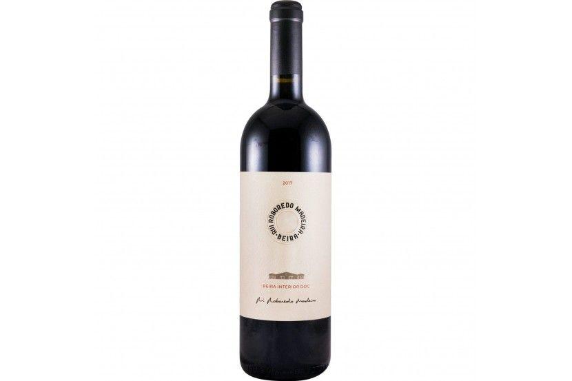 Vinho Tinto By Rui Madeira Beira Interior 2017 75 Cl