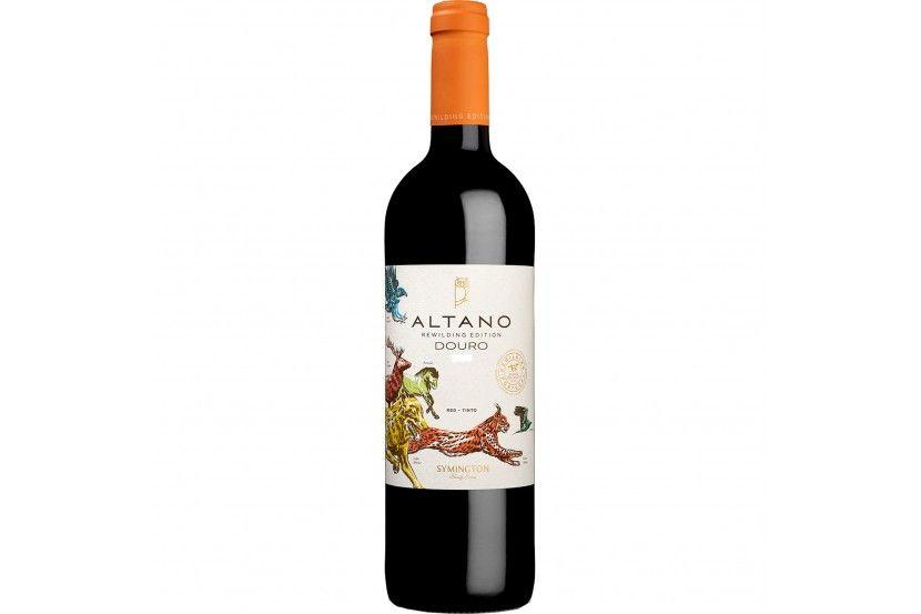 Vinho Tinto Douro Altano Rewilding Edition 75 Cl