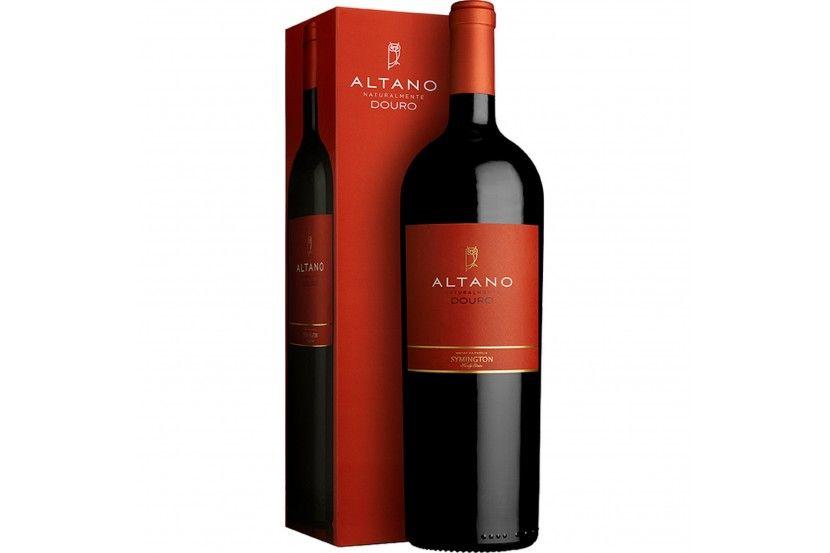 Red Wine Douro Altano 1.5 L