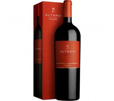 Vinho Tinto Douro Altano 1.5 L