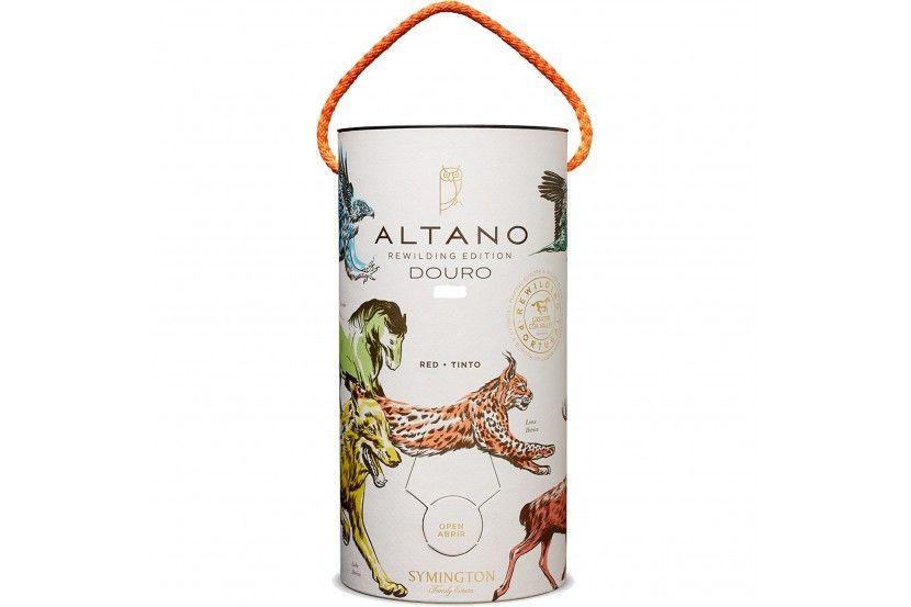 Vinho Tinto Douro Altano Rewilding Edition 2.25 L