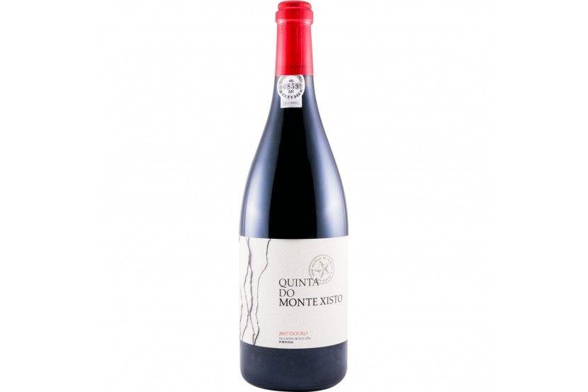 Vinho Tinto Douro Quinta Monte Xisto 2017 75 Cl