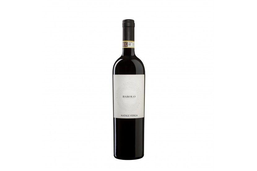 Vinho Tinto Verga Barolo Doc 2013 75 Cl