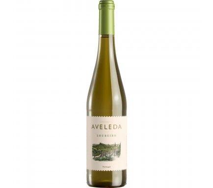 Vinho Verde Aveleda Loureiro 75 Cl