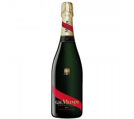 Champagne Mumm Cordon Rouge 75 Cl