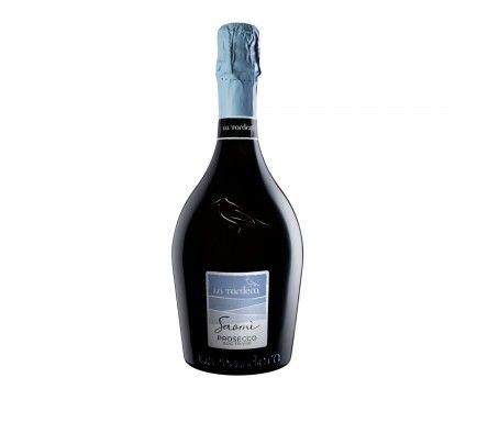 Sparkling Wine Prosecco Tordera Saomi Brut 75 Cl