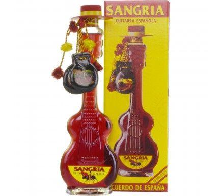 Sangria Guitarra 20 Cl