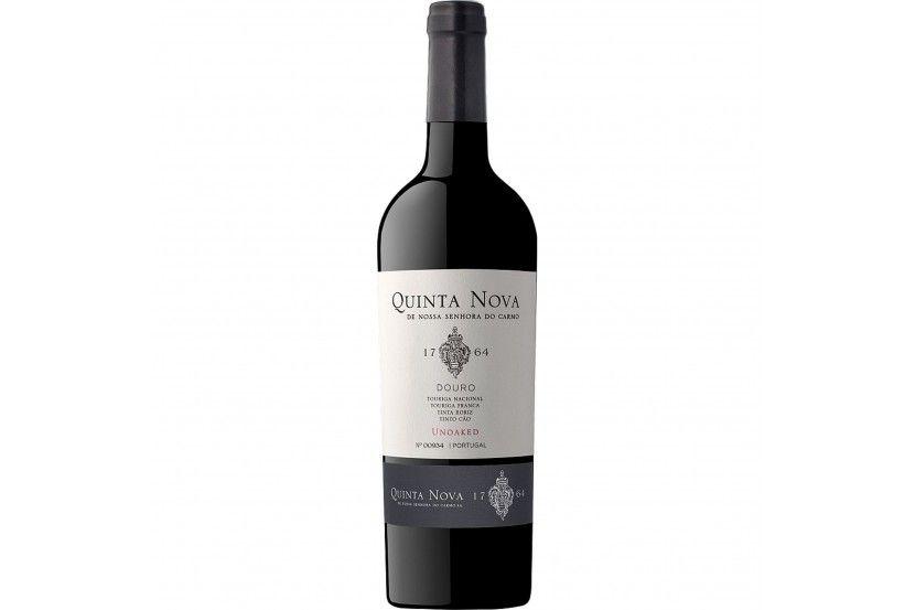 Vinho Tinto Douro Quinta Nova Unoaked 1.5 L