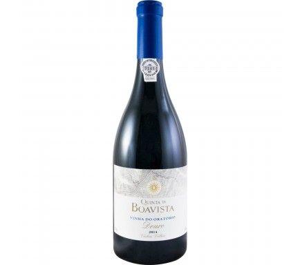 Red Wine Douro Quinta Boavista Vinha Velha Oratorio 2014 75 Cl