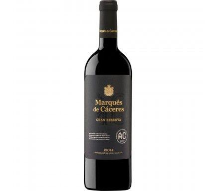 Red Wine Marques De Caceres Gran Reserva 2014 75 Cl