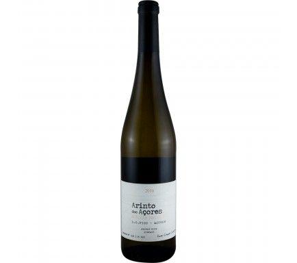 Vinho Branco Arinto Dos Açores 2018 75 Cl