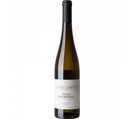 Vinho Branco Vinha Centenario 2018 75 Cl