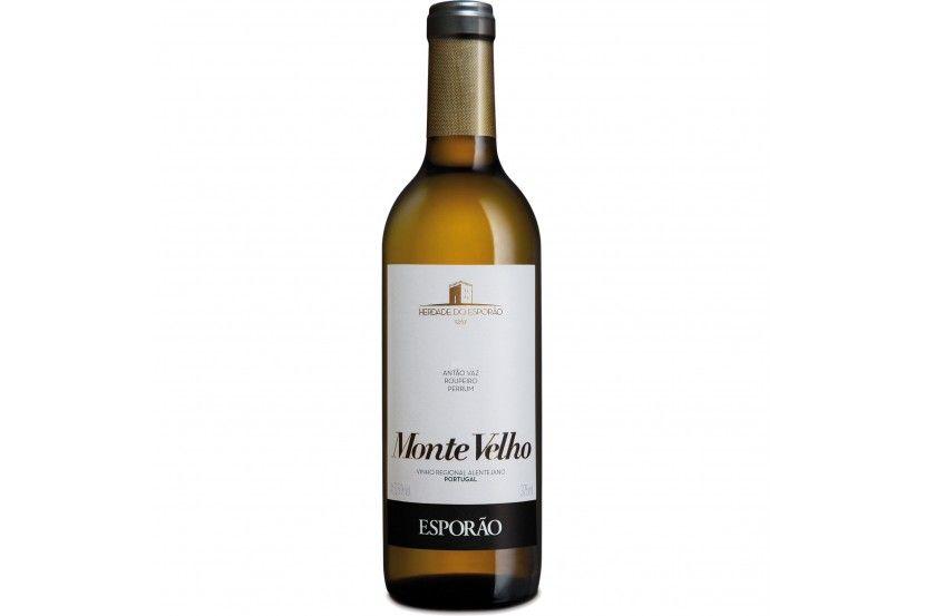 Vinho Branco Monte Velho 37 Cl