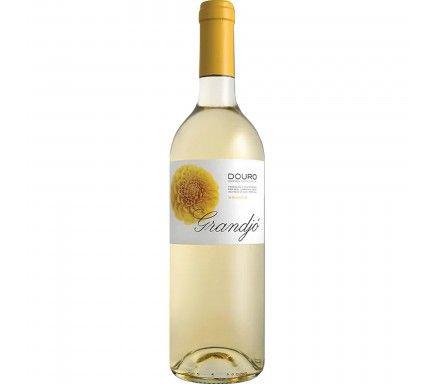 Vinho Branco Grandjo 75 Cl