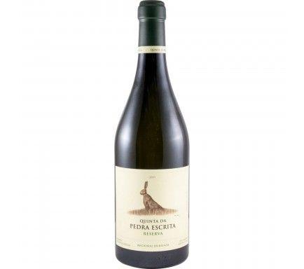 Vinho Branco Quinta Pedra Escrita Reserva 2019 75 Cl