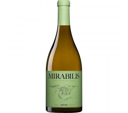 Vinho Branco Douro Mirabilis 2019 75 Cl