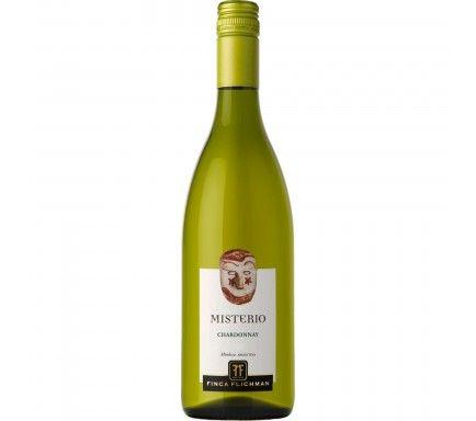 Vinho Branco Finca Flichman Mistério Chardonnay 75 Cl