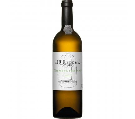 Vinho Branco Douro Redoma 2019 75 Cl