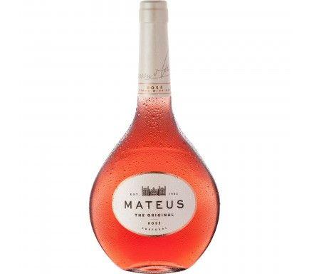 Vinho Rosé Mateus 75 Cl