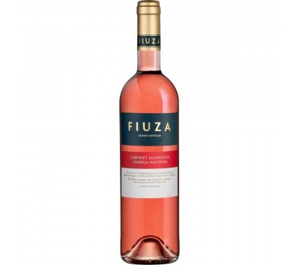 Rose Wine Fiuza 75 Cl