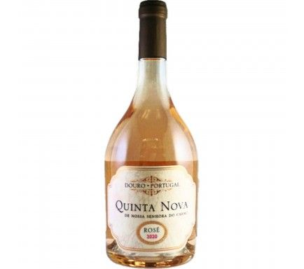 Rose Wine Douro Quinta Nova 2020 75 Cl