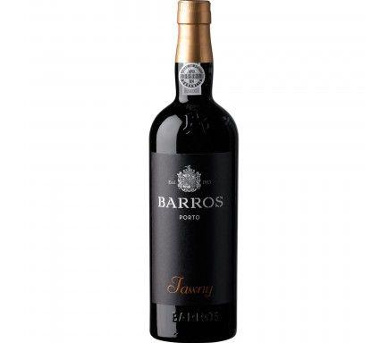 Porto Barros Tawny 75 Cl