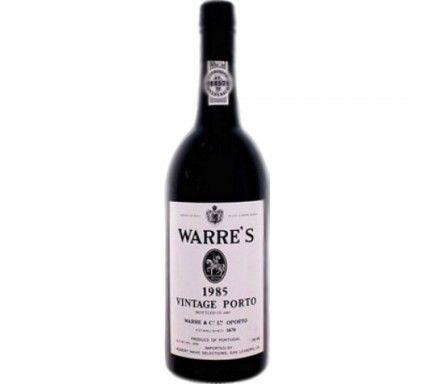 Porto Warre's 1985 Vintage 75 Cl