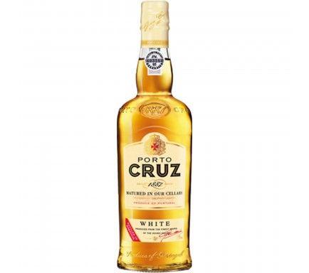Porto Cruz Branco 75 Cl