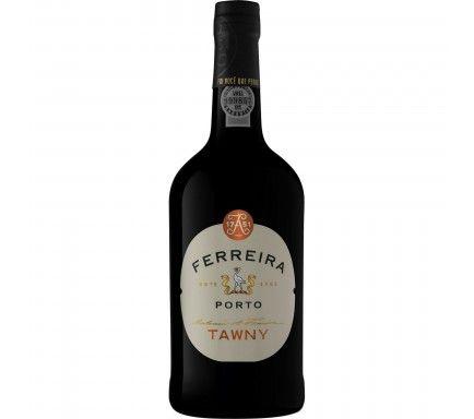 Porto Ferreira Tawny 75 Cl