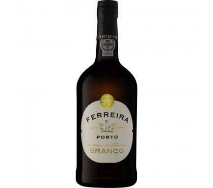 Porto Ferreira Branco 75 Cl